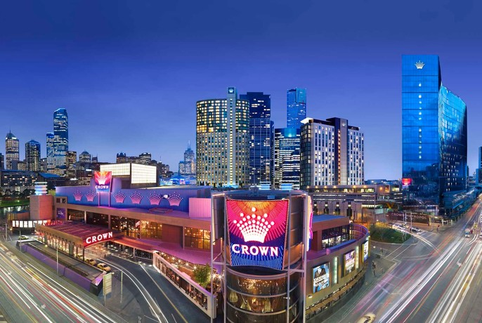 Whats On At Crown Melbourne