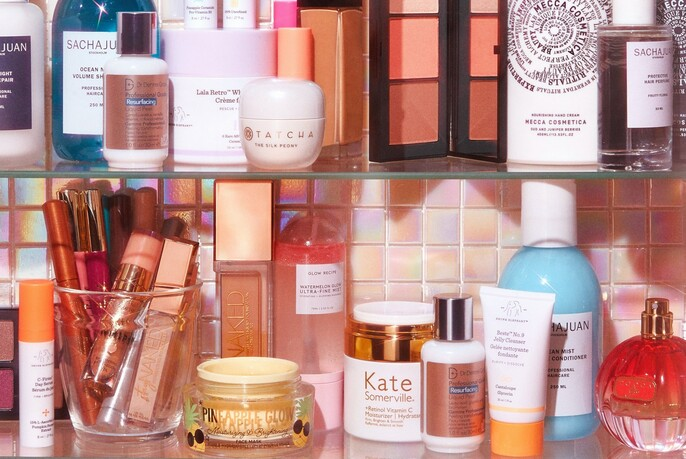 Mecca Cosmetica What S On